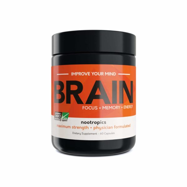 Dioxyme Brain