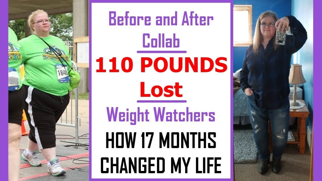 Carries Weight Loss